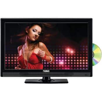 NAXA NTD-2252 22-inch Widescreen Full 1080p HD LED TV