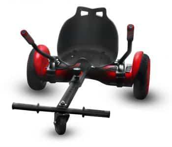 Kraulwell Hoverboard Hover Kart