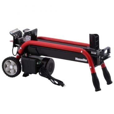 Homelite 5-Ton Electric Log Splitter