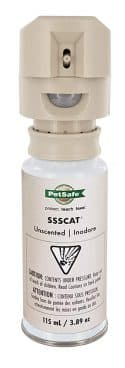 PetSafe SSSCAT Spray Pet Deterrent