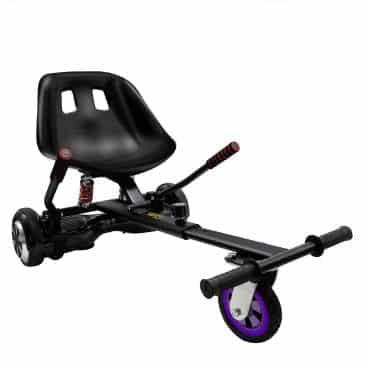 Hiboy HC-02 Hoverboard Kart