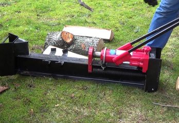 Top 13 Best Manual Log Splitters Review 2019