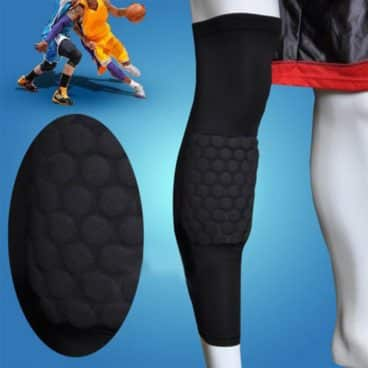 Knee Pads for Basketballs