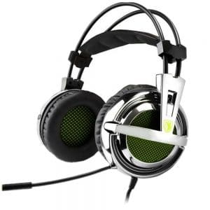 Gaming Headset SADES Stereo Lightweight