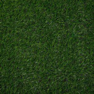 Fasmov Green Artificial Grass Rug Grass Carpet Rug, 3.2' x 6.5.'