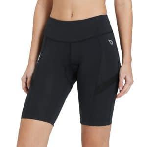 Baleaf Women Cycling Padded Shorts UPF 50+