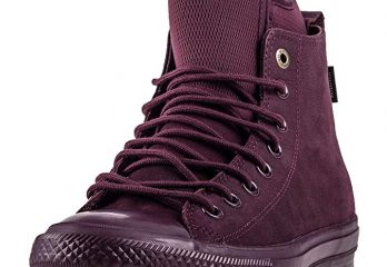 Top 10 Best Chucks Boots Review in 2019