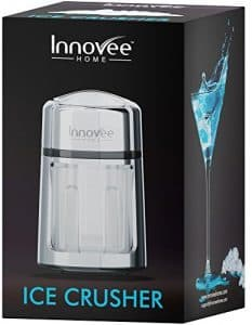 Innovee Manual Ice Crushers