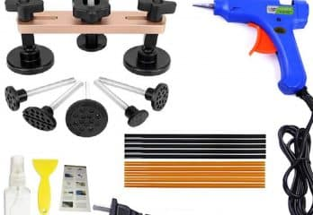 Top 10 Best Paintless Dent Repair Tool Kits Review 2019