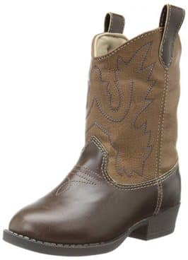 Baby Deer Western Boot Western Boot (Little Kid)