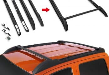 Toyota Tacoma Roof Racks