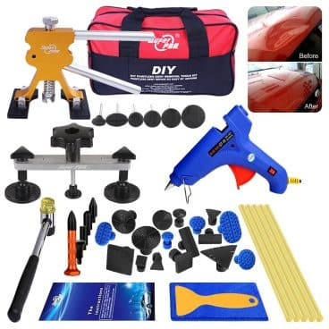 Paintless Dent Removal Tool Kits
