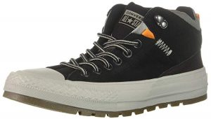 Converse Men's Chuck Taylor All Star High Top Sneaker Boot