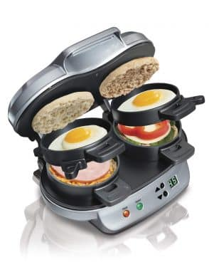 Sandwich Makers