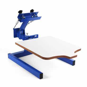 Screen-Printing Machines
