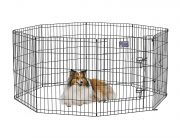 Top 10 Best Extra Large Dog Crates Review 2019