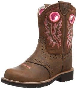 ARIAT Kids Western Cowboy Boo