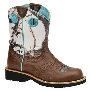 ARIAT Kids Western Cowboy Boot