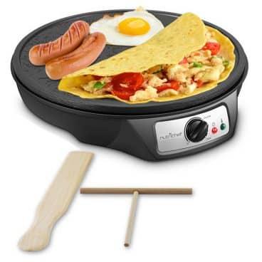 Omelette Makers