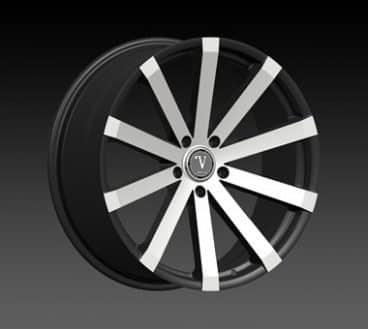 Velocity Wheel