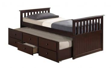 Broyhill Kids Marco Island Captain's Bed
