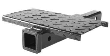 Hitch Extenders