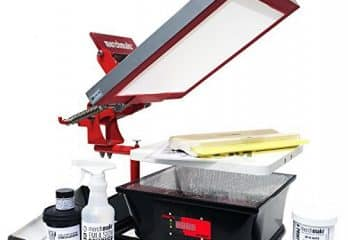 Screen-Printing Machines