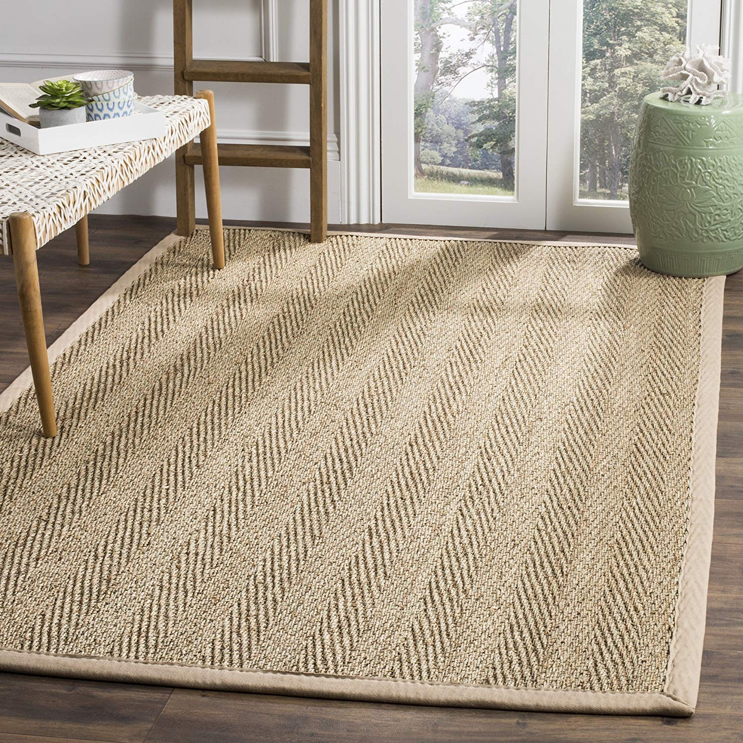 Top 10 Best Seagrass Rugs In 2020
