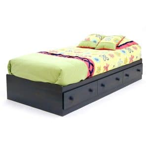 South Shore Summer Breeze Collection Twin Bed