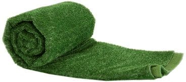Greenscapes 209107 Grass Rug, 4 by 6-Feet