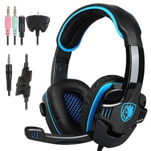 Stereo Gaming Headphone
