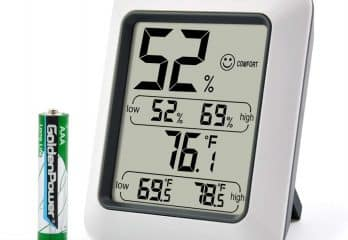 Top 10 Best Digital Thermometers in 2020 Reviews