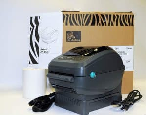 Label Thermal Printer