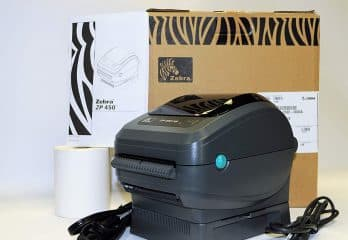 Top 13 Best Label Printers Review in 2020