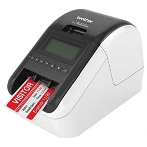Ultra Flexible Label Printer