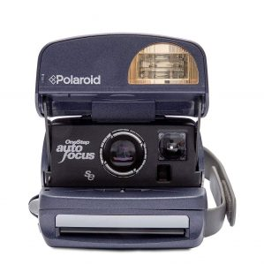 Polaroid Originals 4725 Polaroid 600 Camera