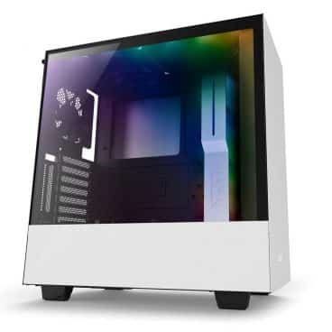 Tempered Glass PC Cases