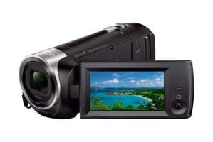 Video Recording Handycam Camcorder