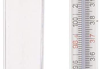Best Glass Thermometers