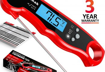Top 14 Best Digital Meat Thermometers Review in 2020