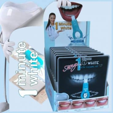 Best Pro Nano Teeth Whitening Kits