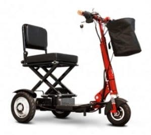 Saferwholesale Trike Mobility Scooter