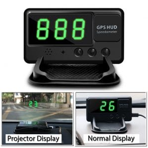 Digital Speedometers For Car