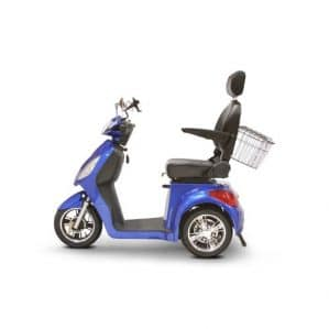 3-Wheel Electric Scooter EW-36 Mobility scooters