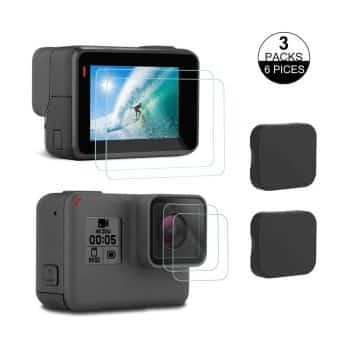 iTrunk Screen Protector for GoPro Hero 7