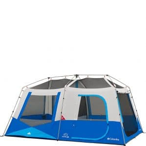 10-Person Tents