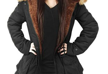 Top 15 Best Parka Jackets for Women 2019