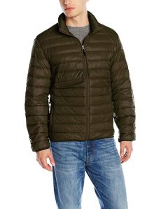 Packable Down Jackets
