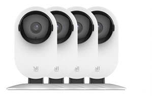 Best Wireless Security Cameras