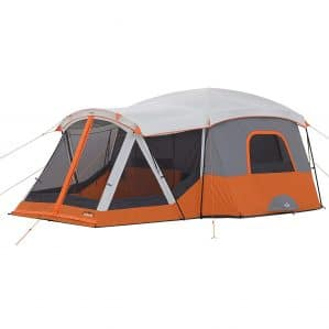 Best 12-Person Tent